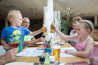 Restaurant dierenbos